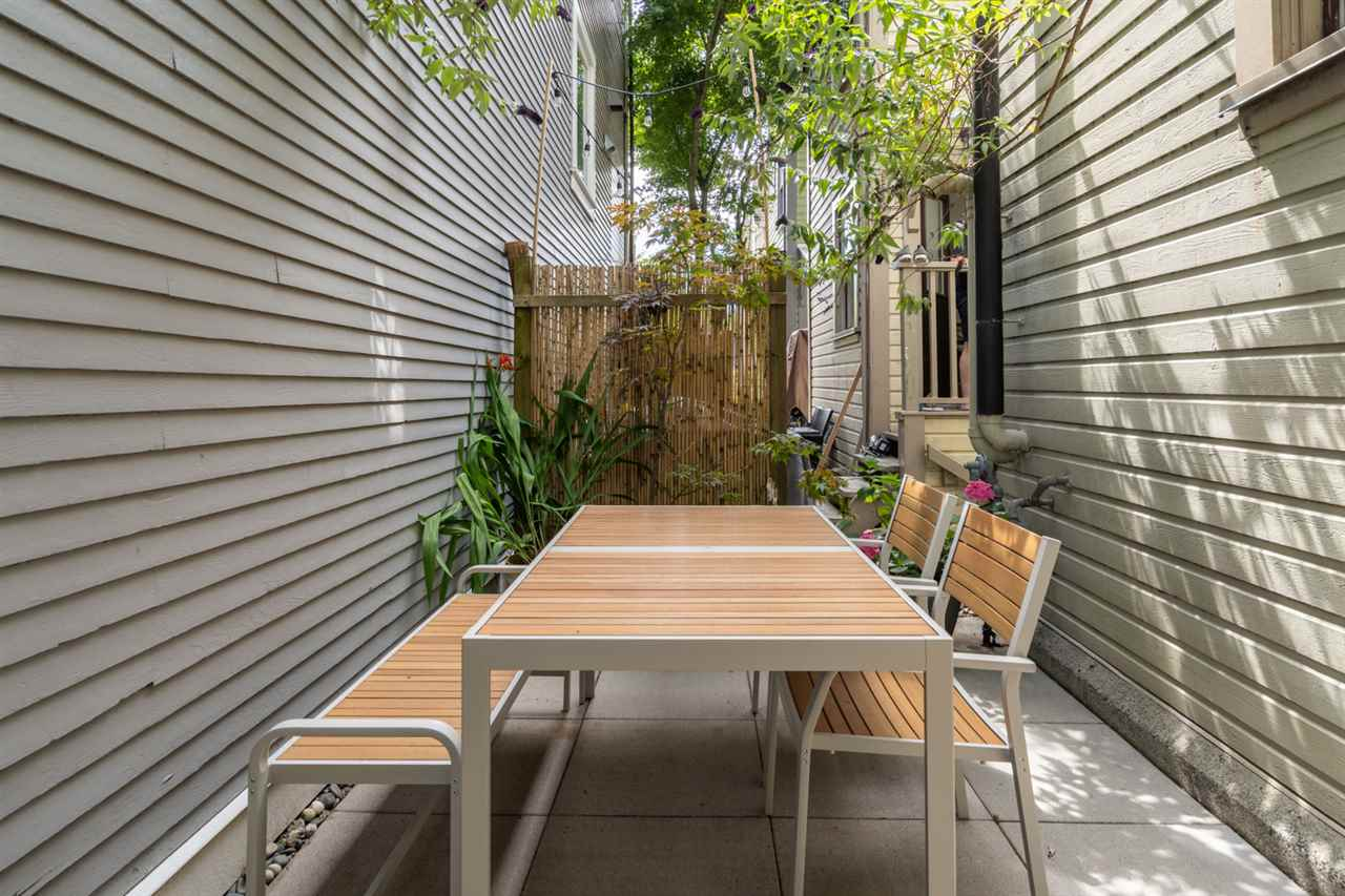 504 HAWKS AVENUE - Strathcona Townhouse for sale, 3 Bedrooms (R2480017) - #27