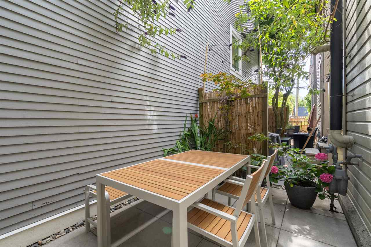 504 HAWKS AVENUE - Strathcona Townhouse for sale, 3 Bedrooms (R2480017) - #28