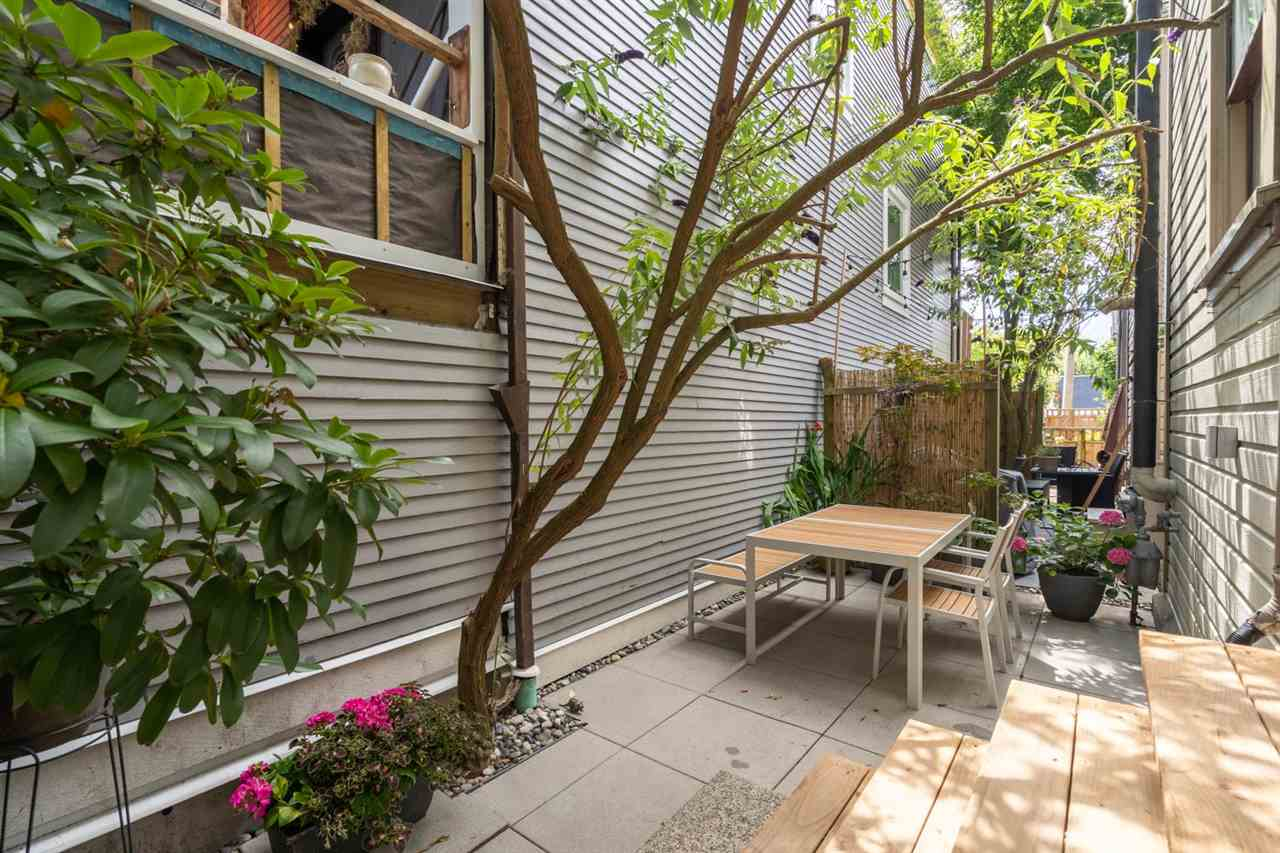 504 HAWKS AVENUE - Strathcona Townhouse for sale, 3 Bedrooms (R2480017) - #31