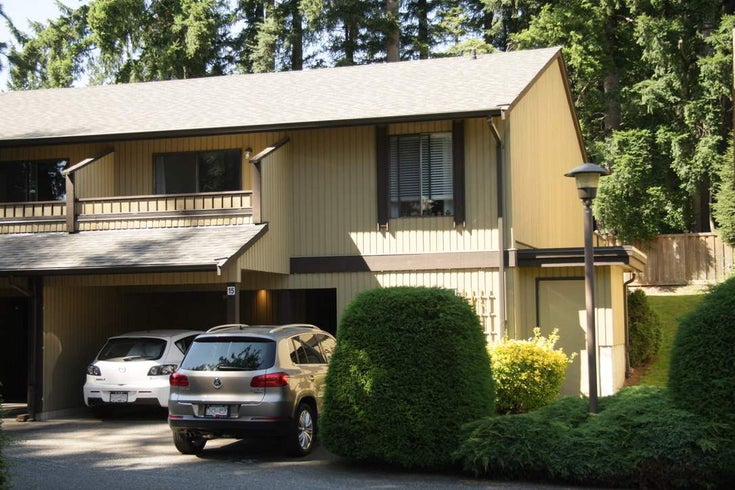 15 2998 MOUAT DRIVE - Abbotsford West Townhouse for sale, 3 Bedrooms (R2480026)