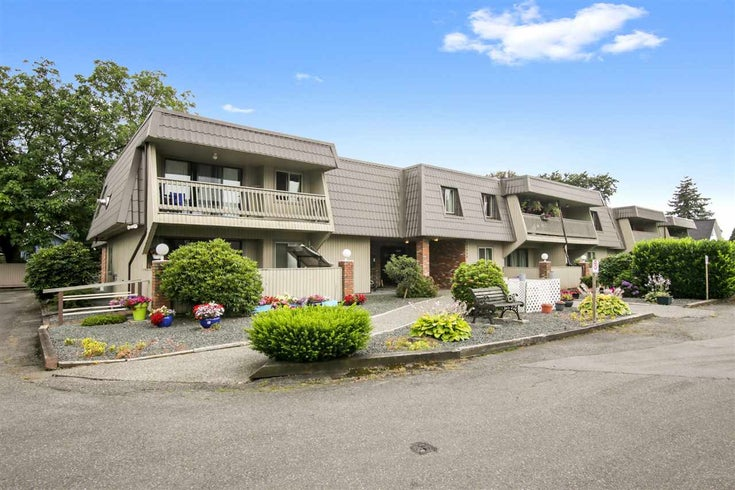 108 45900 LEWIS AVENUE - Chilliwack N Yale-Well Apartment/Condo for sale, 1 Bedroom (R2480065)