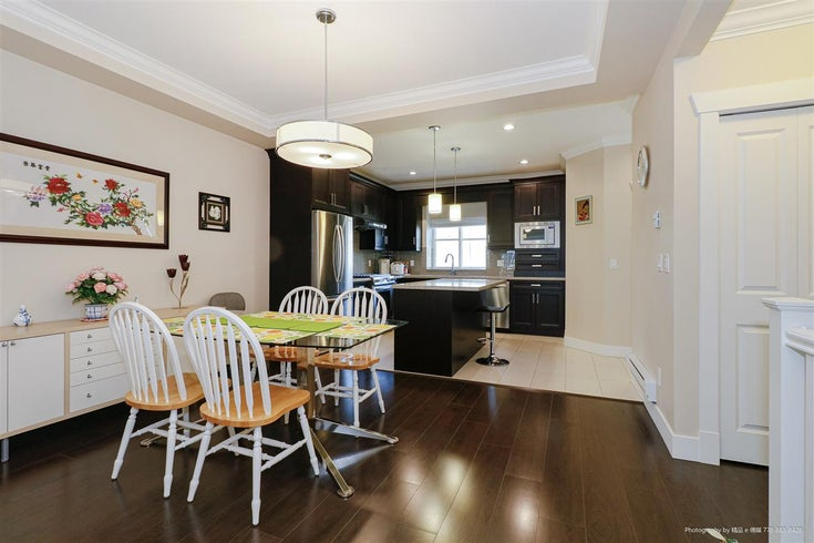 33 12351 NO. 2 ROAD - Steveston South Townhouse for sale, 3 Bedrooms (R2480091)