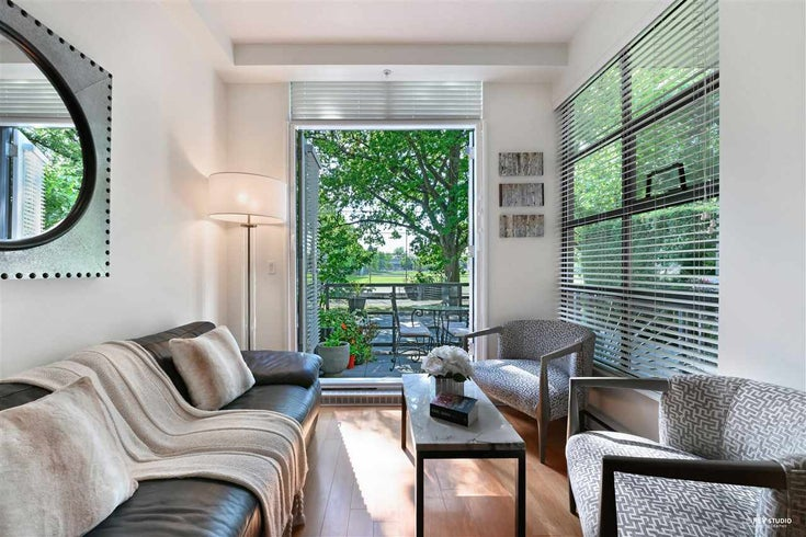 2782 VINE STREET - Kitsilano Townhouse for sale, 2 Bedrooms (R2480099)