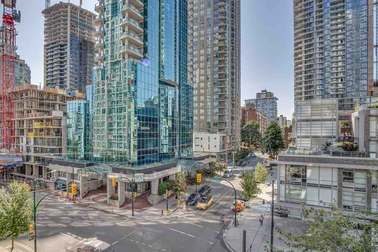 505 789 DRAKE STREET - Downtown VW Apartment/Condo for sale, 1 Bedroom (R2480174) - #12
