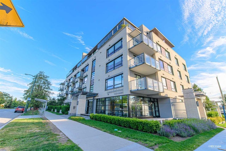511 5115 CAMBIE STREET - Cambie Apartment/Condo for sale, 2 Bedrooms (R2480178)