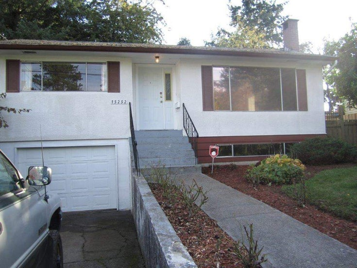 15252 17A AVENUE - King George Corridor House/Single Family for sale, 3 Bedrooms (R2480181)