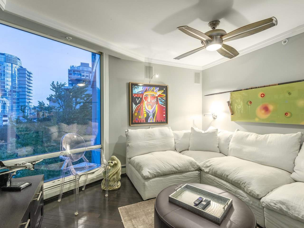 705 1201 MARINASIDE CRESCENT - Yaletown Apartment/Condo for sale, 3 Bedrooms (R2480191) - #5