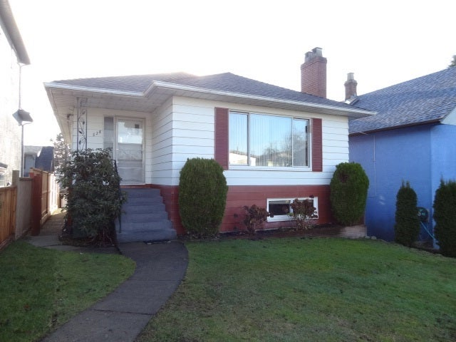 528 E 55TH AVENUE - South Vancouver House/Single Family for sale, 5 Bedrooms (R2480198)