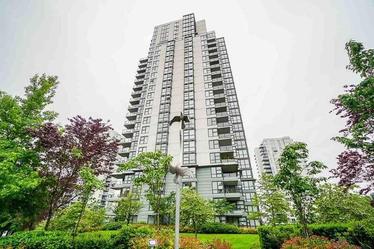 1201 288 UNGLESS WAY - North Shore Pt Moody Apartment/Condo for sale, 2 Bedrooms (R2480204)
