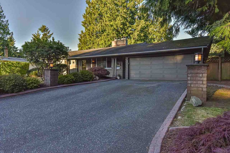 2330 CENTER STREET - Abbotsford West House/Single Family for sale, 4 Bedrooms (R2480230)