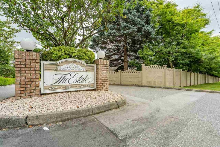 3 6140 192 STREET - Cloverdale BC Townhouse for sale, 2 Bedrooms (R2480244)