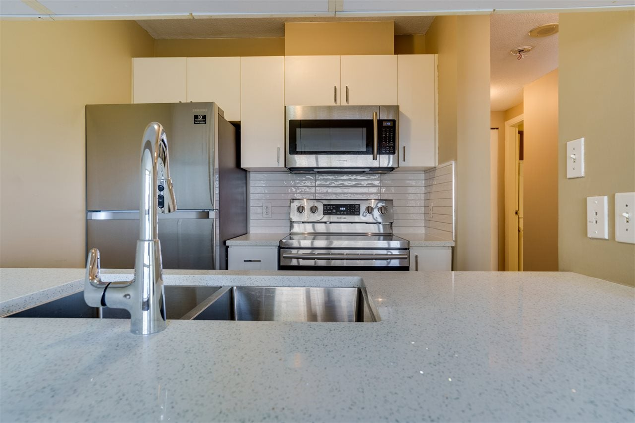 606 438 SEYMOUR STREET - Downtown VW Apartment/Condo for sale, 1 Bedroom (R2480252) - #1