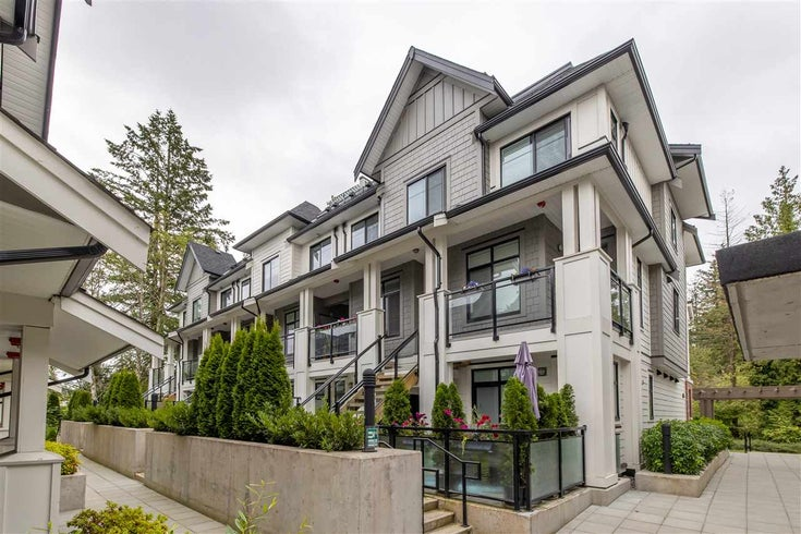 206 16528 24A AVENUE - Grandview Surrey Townhouse for sale, 3 Bedrooms (R2480268)