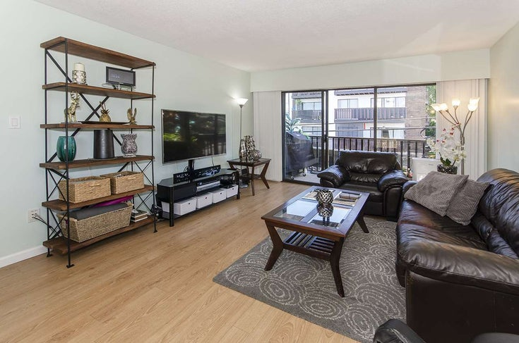 304 170 E 3RD STREET - Lower Lonsdale Apartment/Condo for sale, 2 Bedrooms (R2480328)