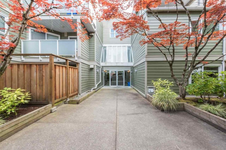 304 518 THIRTEENTH STREET - Uptown NW Apartment/Condo for sale, 1 Bedroom (R2480354)