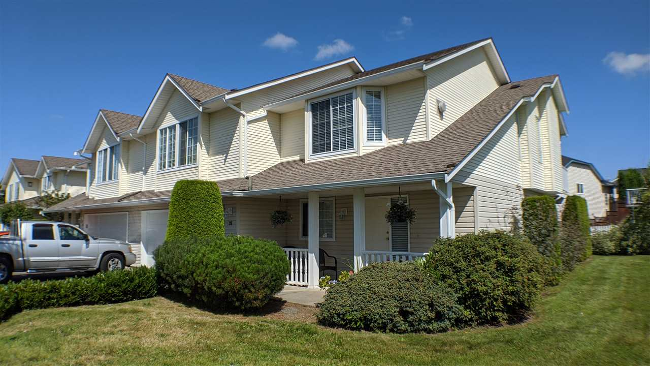 26 31255 UPPER MACLURE ROAD - Abbotsford West Townhouse for sale, 5 Bedrooms (R2480361) - #1