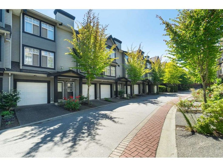 29 19448 68 AVENUE - Cloverdale BC Townhouse for sale, 2 Bedrooms (R2480409)