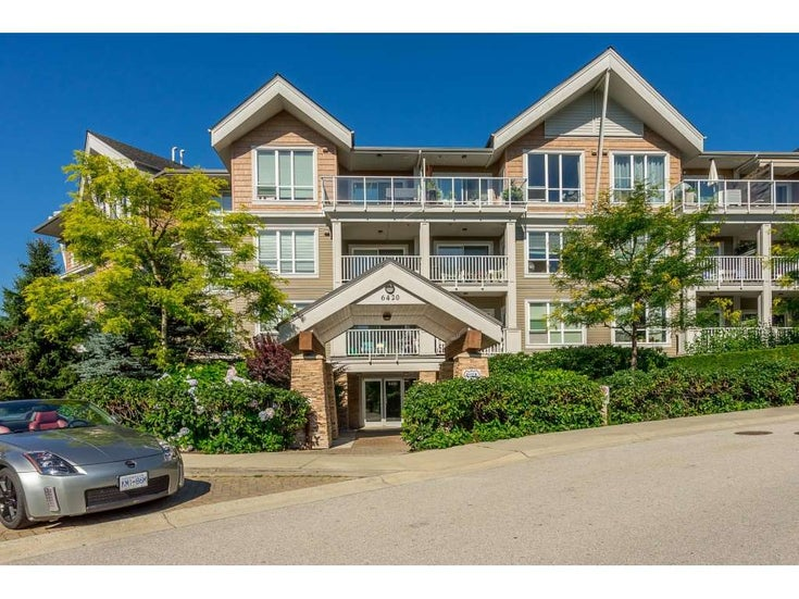 104 6420 194 STREET - Clayton Apartment/Condo for sale, 2 Bedrooms (R2480446)