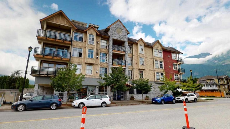 309 1310 VICTORIA STREET - Downtown SQ Apartment/Condo for sale, 2 Bedrooms (R2480480)