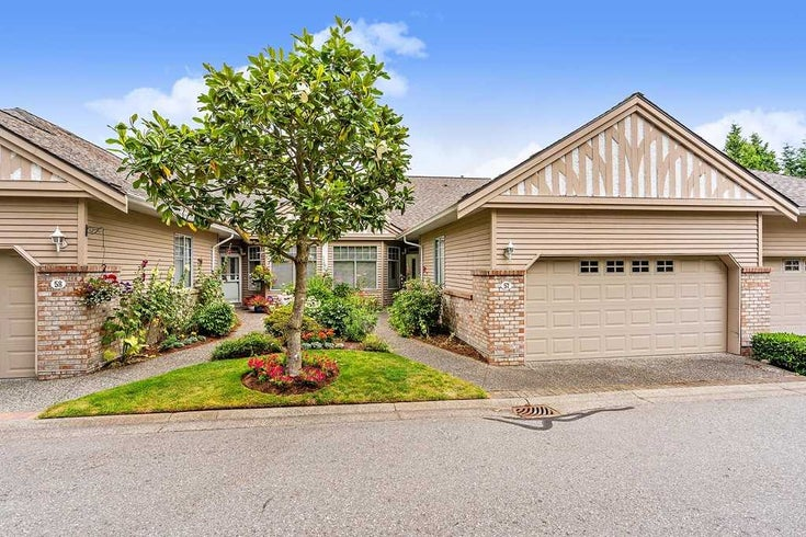 57 2533 152 STREET - Sunnyside Park Surrey Townhouse for sale, 3 Bedrooms (R2480519)