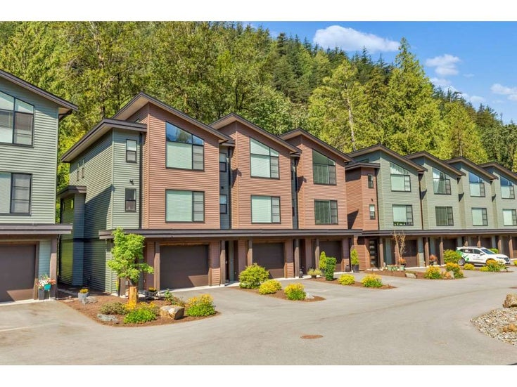 21 520 HOT SPRINGS ROAD - Harrison Hot Springs Townhouse for sale, 3 Bedrooms (R2480550)