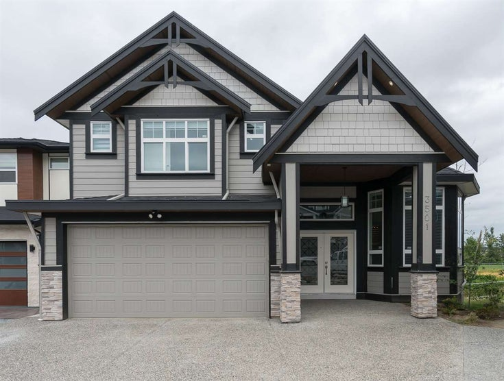 3501 HILL PARK PLACE - Abbotsford West House/Single Family for sale, 8 Bedrooms (R2480553)