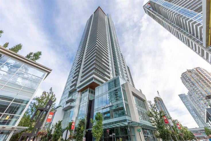 703 4670 ASSEMBLY WAY - Metrotown Apartment/Condo for sale(R2480587)