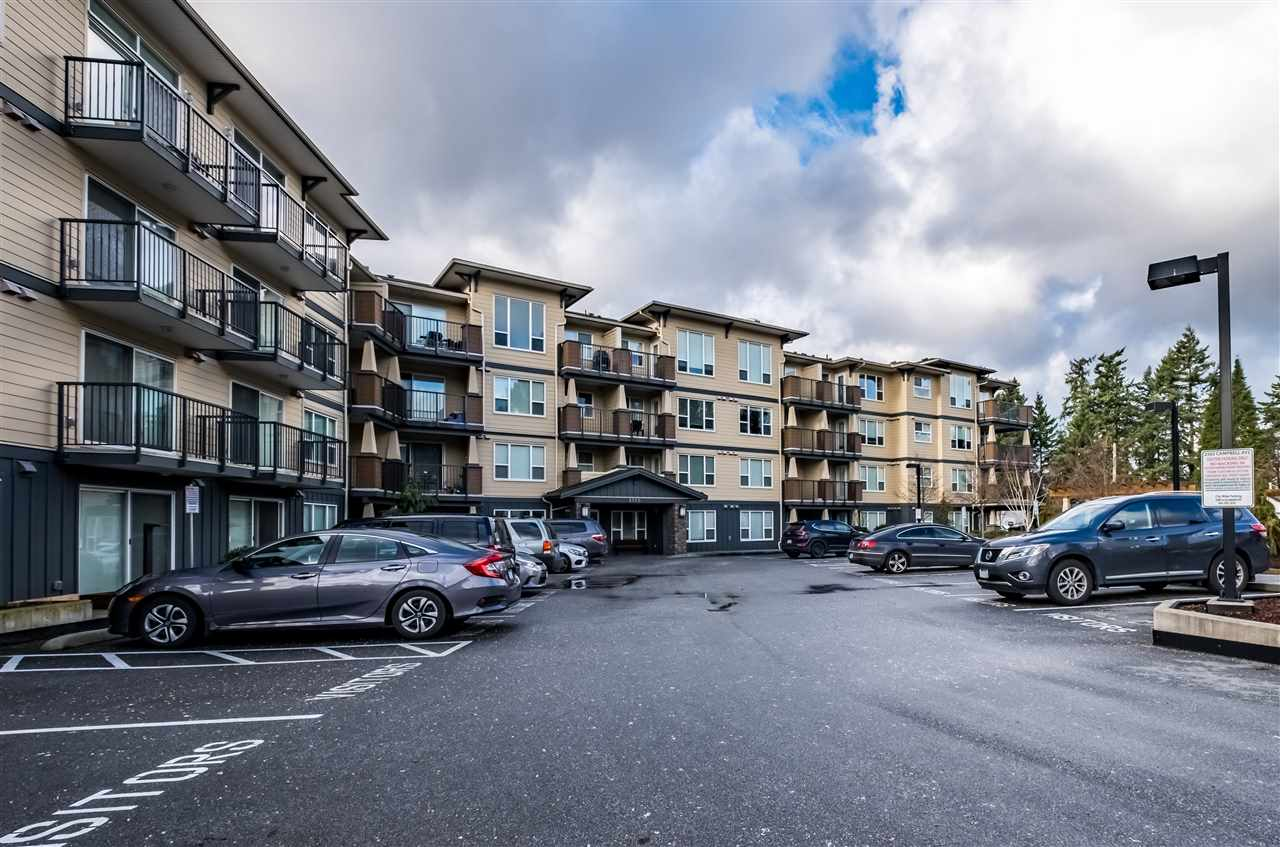 119 2565 CAMPBELL AVENUE - Central Abbotsford Apartment/Condo for sale, 2 Bedrooms (R2480596) - #1