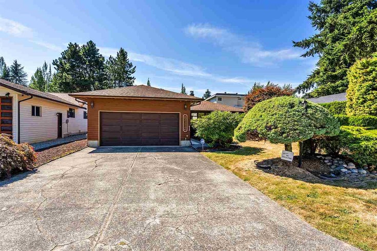 6113 172B STREET - Cloverdale BC House/Single Family for sale, 3 Bedrooms (R2480629)