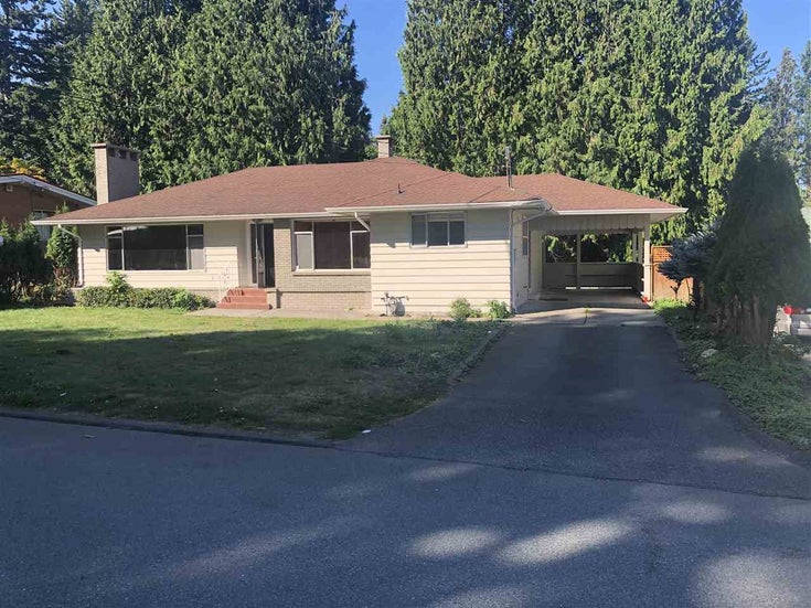2295 CLARKE DRIVE - Central Abbotsford House/Single Family for sale, 5 Bedrooms (R2480642)