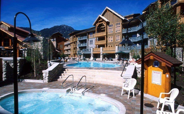 229A 2036 LONDON LANE - Whistler Creek Apartment/Condo for sale, 2 Bedrooms (R2480646)