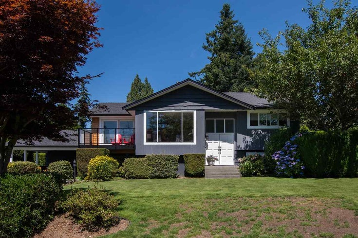 13709 56A AVENUE - Panorama Ridge House/Single Family for sale, 3 Bedrooms (R2480678)