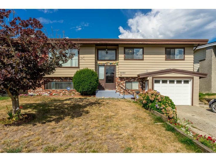 32385 ADAIR AVENUE - Abbotsford West House/Single Family for sale, 5 Bedrooms (R2480701)