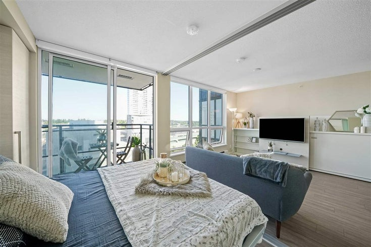 1209 13398 104 AVENUE - Whalley Apartment/Condo for sale, 1 Bedroom (R2480744)