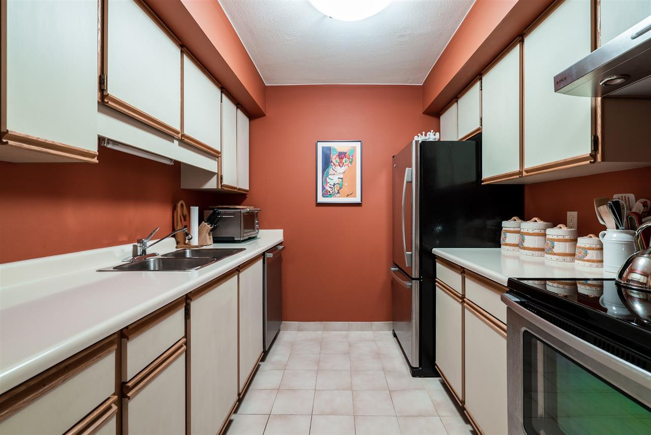 1104 3920 HASTINGS STREET - Willingdon Heights Apartment/Condo for sale, 1 Bedroom (R2480772) - #10