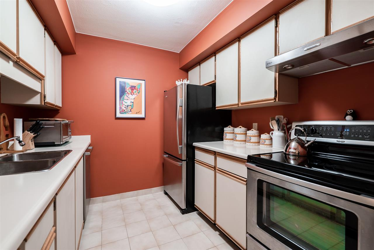 1104 3920 HASTINGS STREET - Willingdon Heights Apartment/Condo for sale, 1 Bedroom (R2480772) - #16