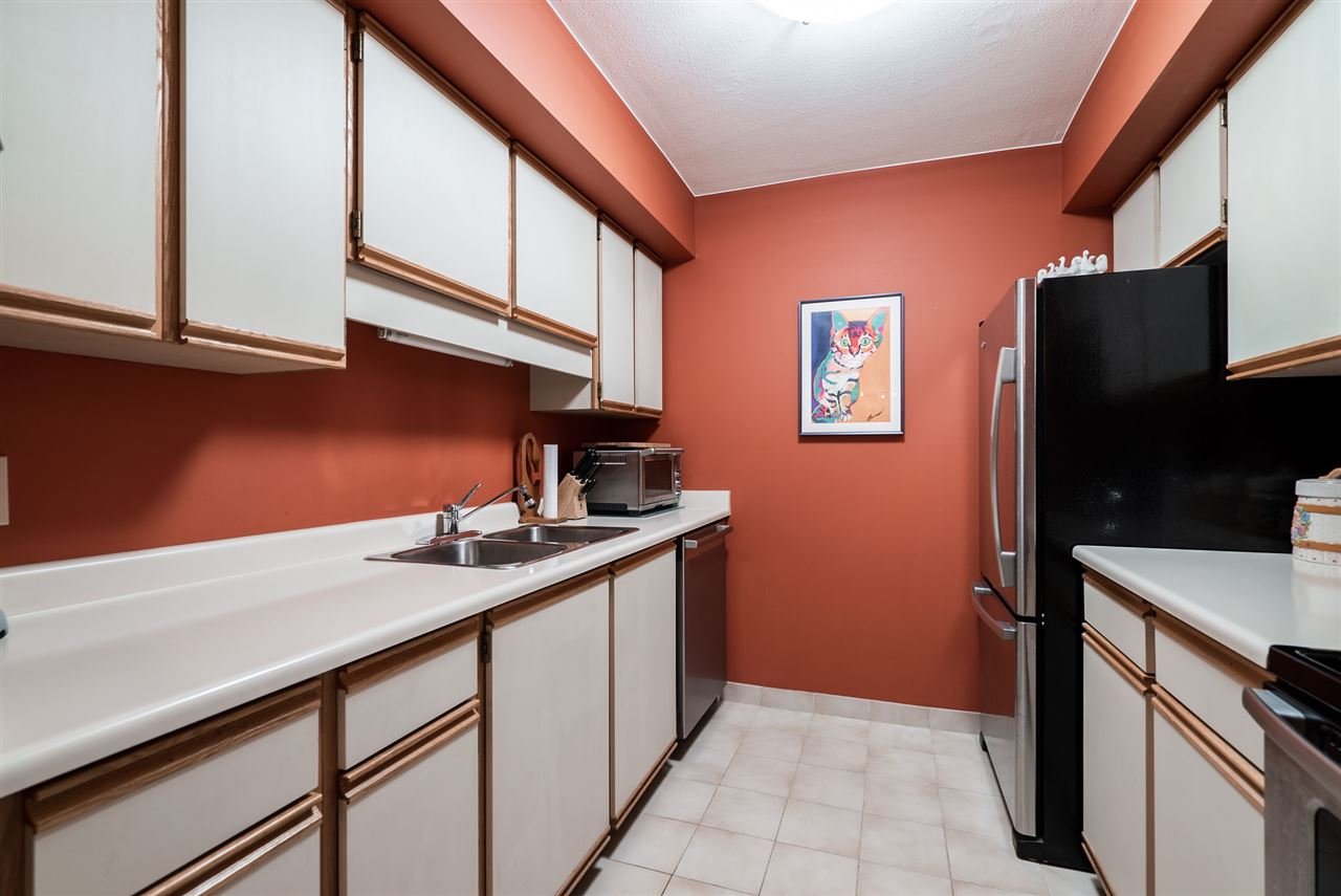 1104 3920 HASTINGS STREET - Willingdon Heights Apartment/Condo for sale, 1 Bedroom (R2480772) - #19
