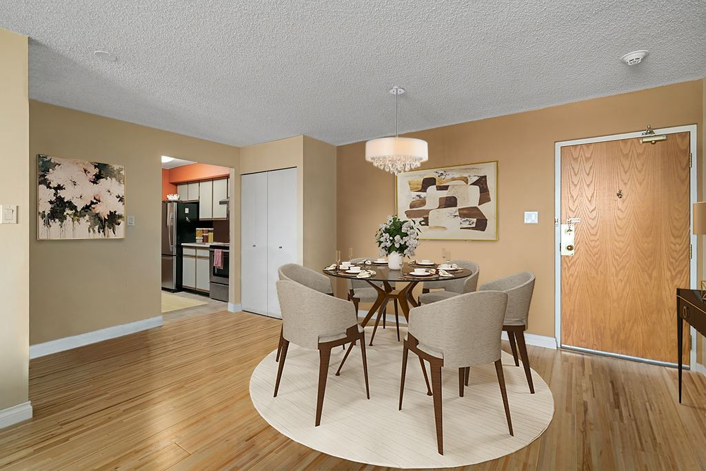 1104 3920 HASTINGS STREET - Willingdon Heights Apartment/Condo for sale, 1 Bedroom (R2480772) - #3
