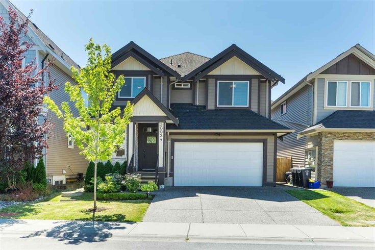 20924 81 AVENUE - Willoughby Heights House/Single Family for sale, 6 Bedrooms (R2480786)