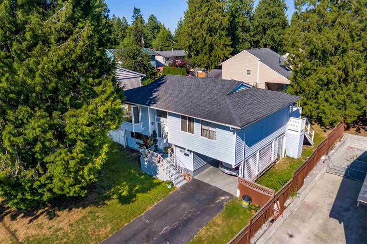 5372 198 STREET - Langley City House/Single Family for sale, 3 Bedrooms (R2480794)