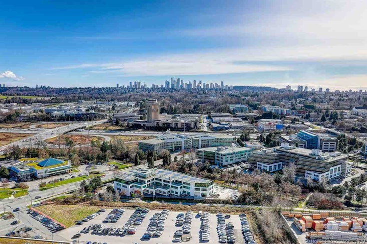 3201 2388 MADISON AVENUE - Brentwood Park Apartment/Condo for sale, 2 Bedrooms (R2480847)