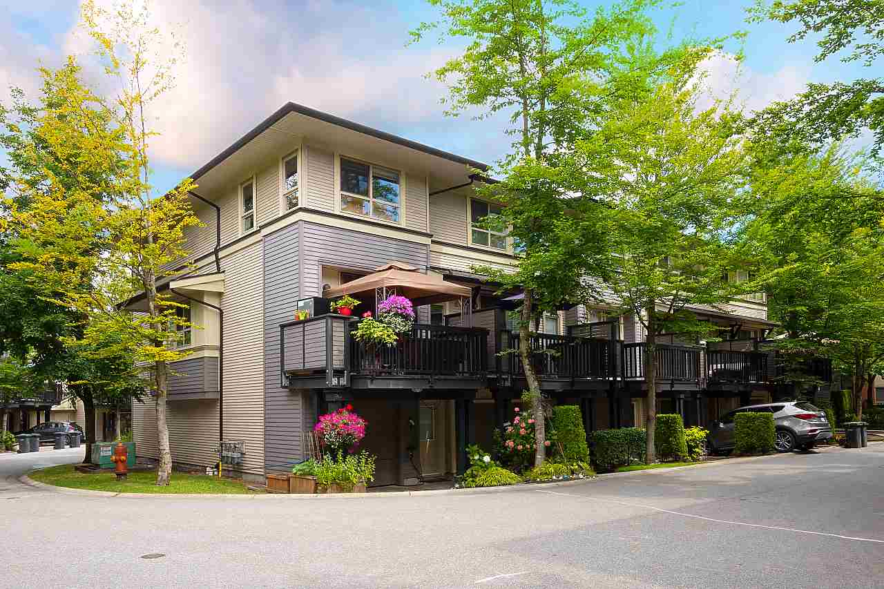 120 100 KLAHANIE DRIVE - Port Moody Centre Townhouse for sale, 3 Bedrooms (R2480880) - #19