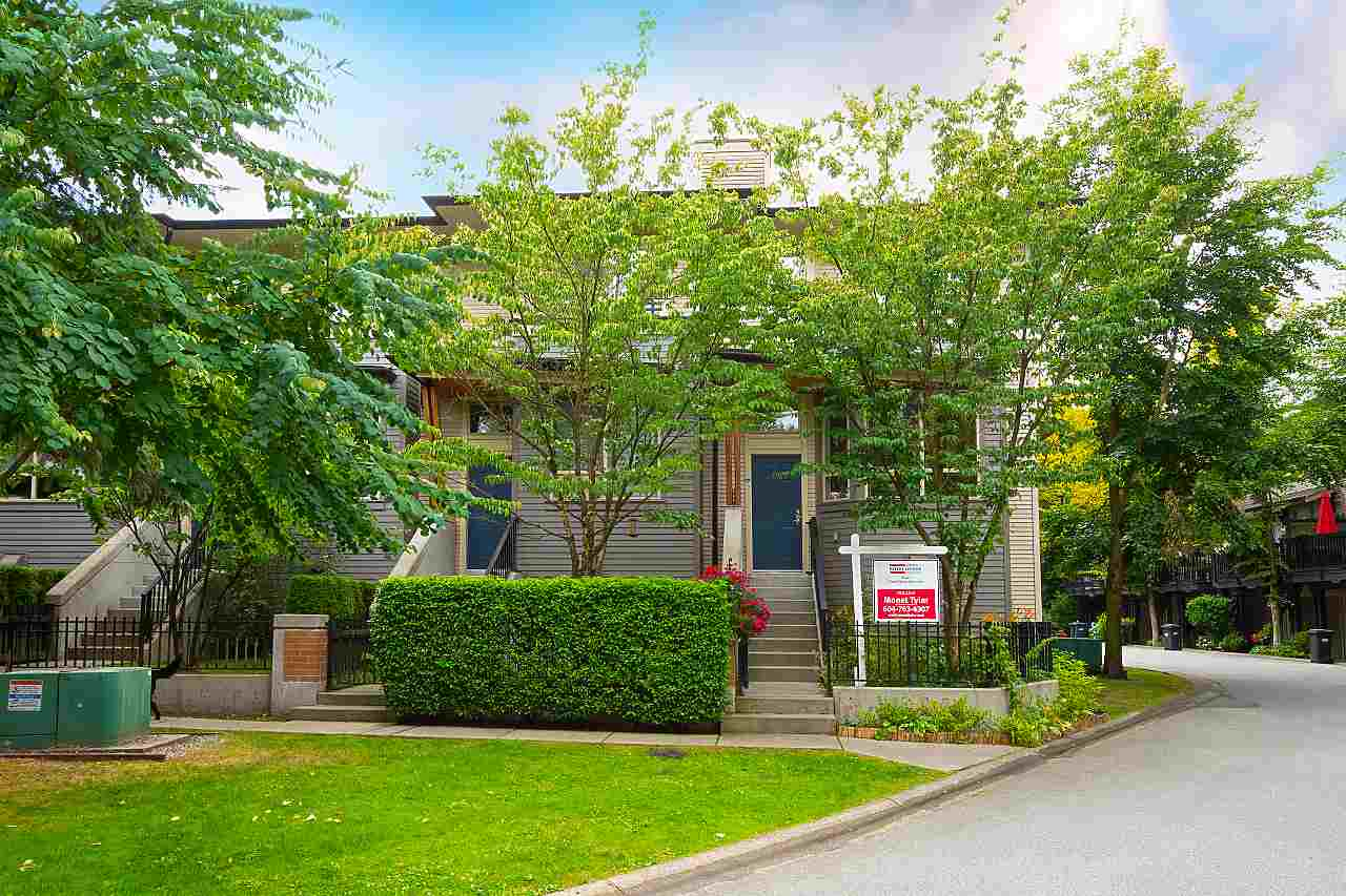 120 100 KLAHANIE DRIVE - Port Moody Centre Townhouse for sale, 3 Bedrooms (R2480880) - #2