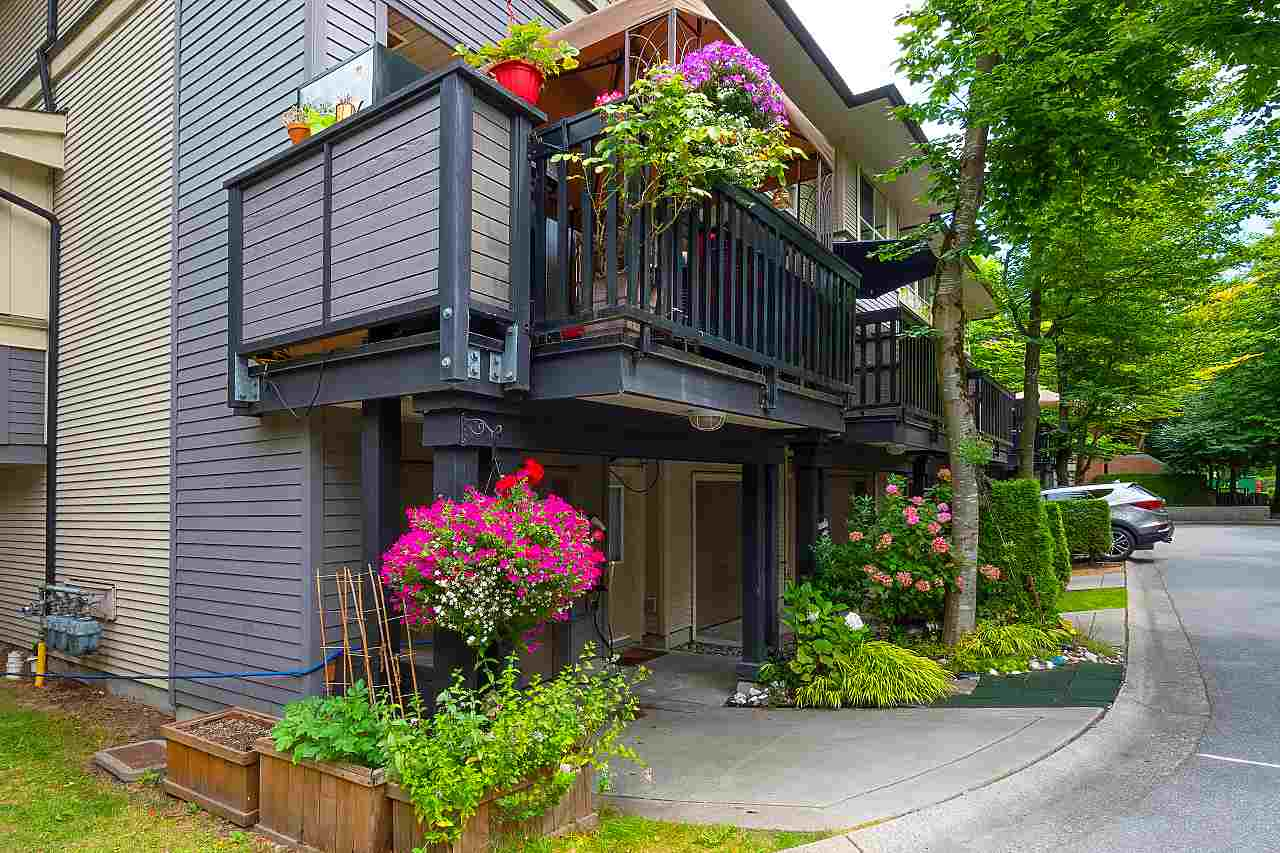 120 100 KLAHANIE DRIVE - Port Moody Centre Townhouse for sale, 3 Bedrooms (R2480880) - #21