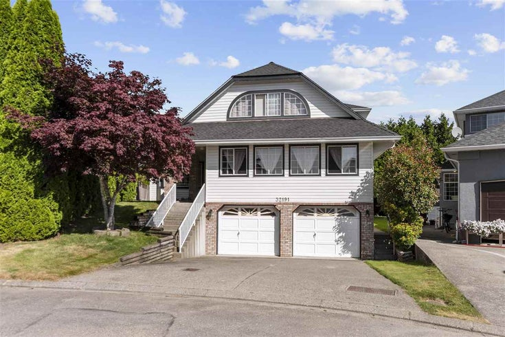 32191 GOLDEN AVENUE - Abbotsford West House/Single Family for sale, 5 Bedrooms (R2480884)