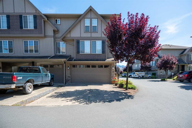 19 46321 CESSNA DRIVE - Chilliwack E Young-Yale Townhouse for sale, 3 Bedrooms (R2480911)