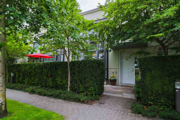 4 4178 DAWSON STREET - Brentwood Park Apartment/Condo for sale, 1 Bedroom (R2480921)