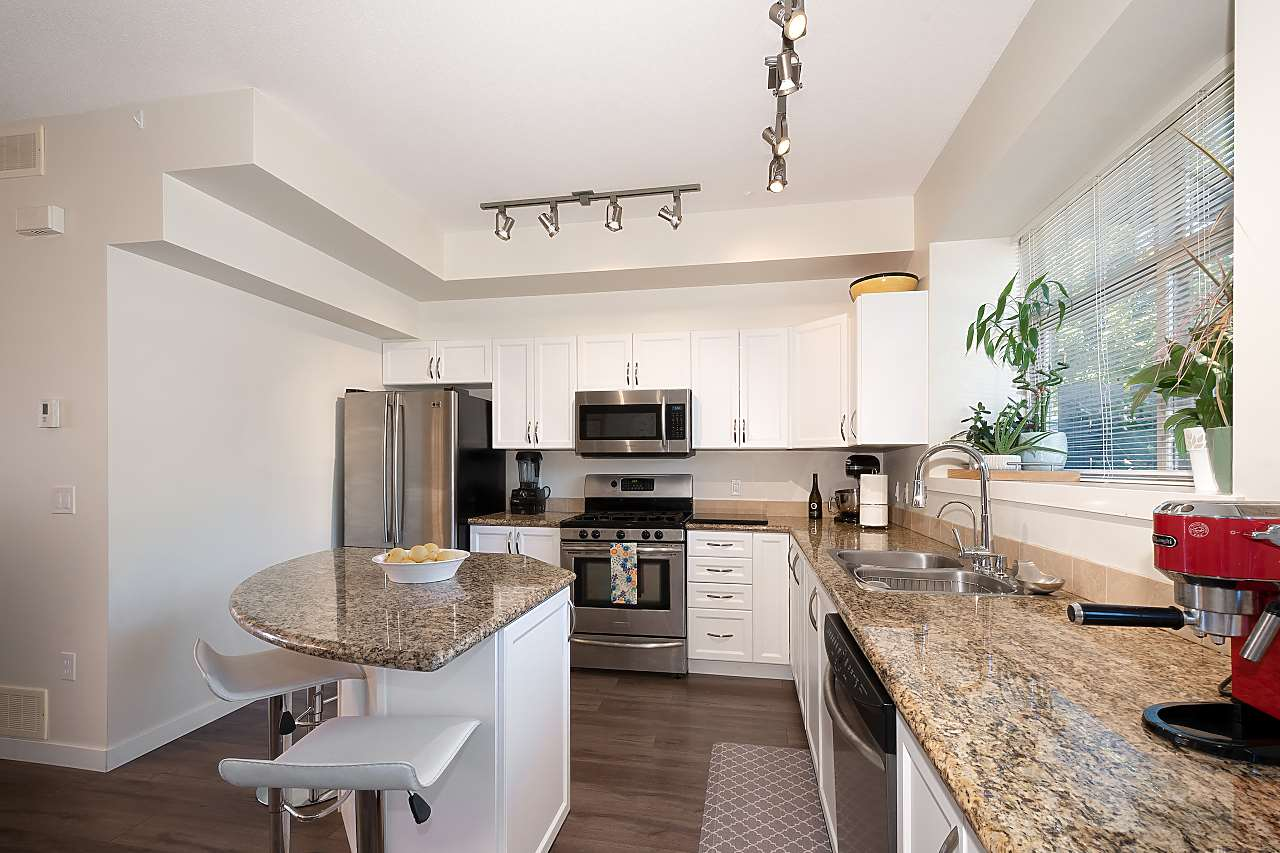 81 55 HAWTHORN DRIVE - Heritage Woods PM Townhouse for sale, 3 Bedrooms (R2480963) - #11