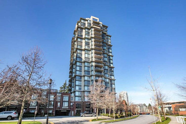 1103 15 E ROYAL AVENUE - Fraserview NW Apartment/Condo for sale, 3 Bedrooms (R2480972)