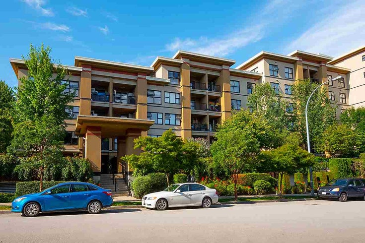 316 315 KNOX STREET - Sapperton Apartment/Condo for sale, 2 Bedrooms (R2480991)
